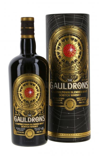 Gauldrons Batch No. 5