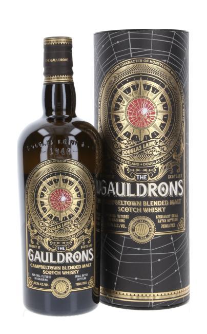 Gauldrons Batch No. 5