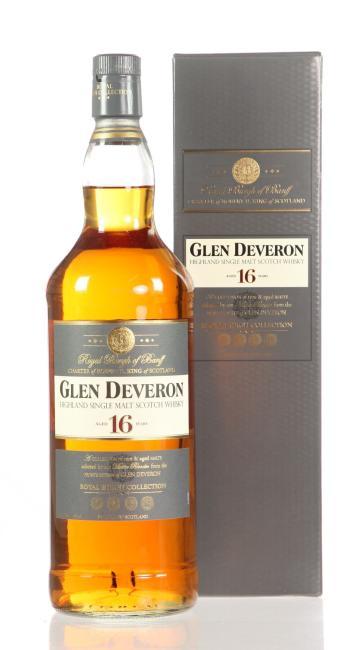 Glen Deveron
