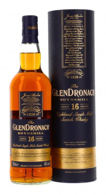 Glendronach Boynsmill