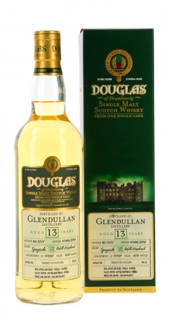Glendullan Douglas of Drumlanrig