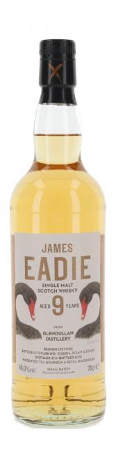 Glendullan James Eadie