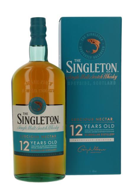 The Singleton of Glendullan