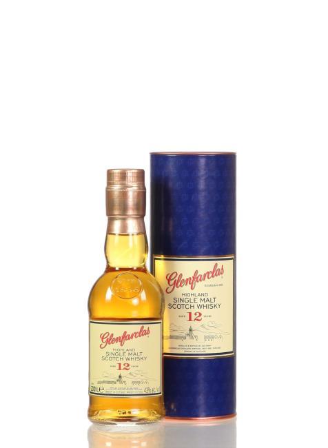 Glenfarclas 0,2 Liter