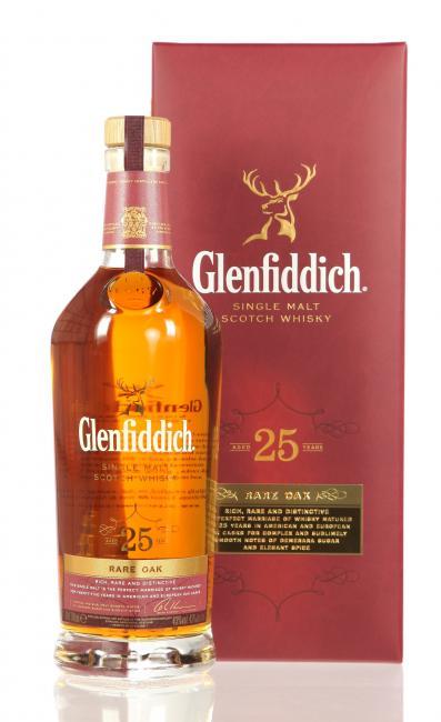 Glenfiddich Rare Oak