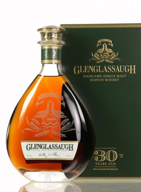 Glenglassaugh