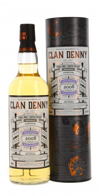 Glengoyne Clan Denny