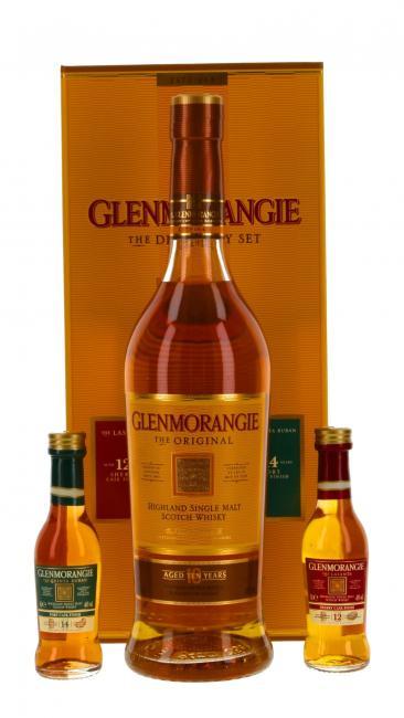 Glenmorangie Original Discovery  Pack