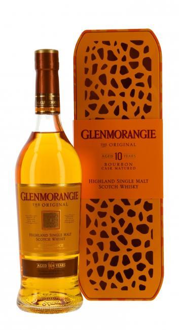 Glenmorangie Giraffe