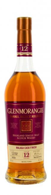 Glenmorangie Malaga