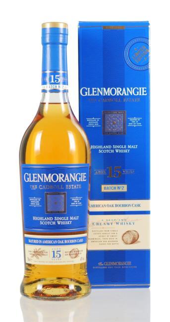 Glenmorangie The Cadboll Estate