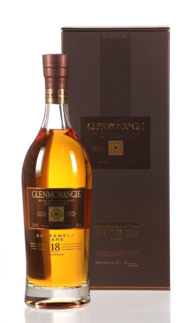 Glenmorangie Extremely Rare