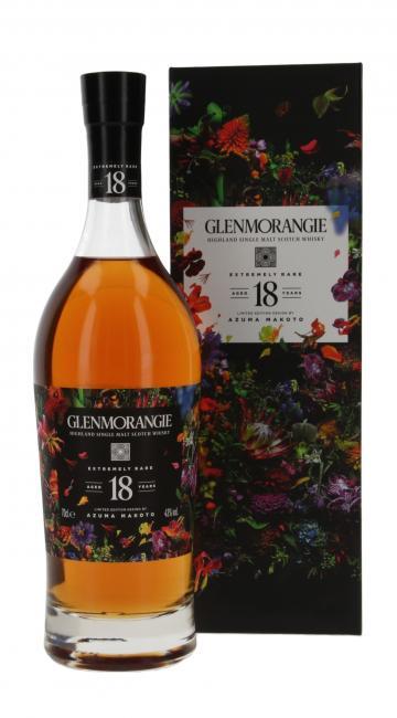 Glenmorangie Extremely Rare - Limited Edition