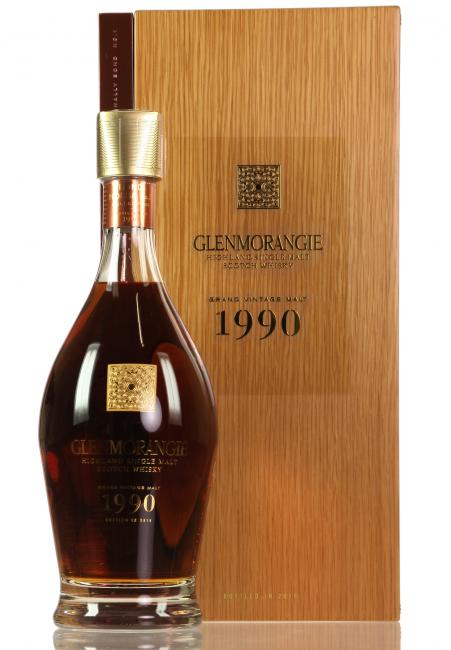 Glenmorangie Bond House No. 1
