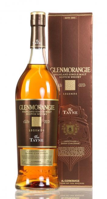 Glenmorangie Tayne
