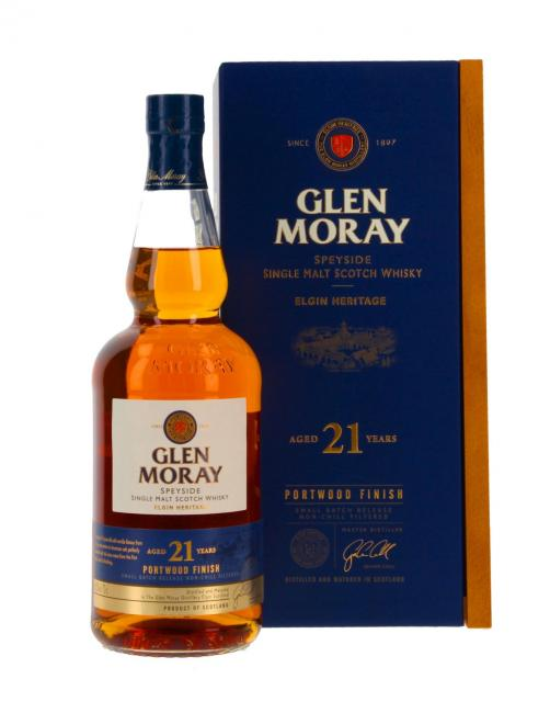 Glen Moray Portwood