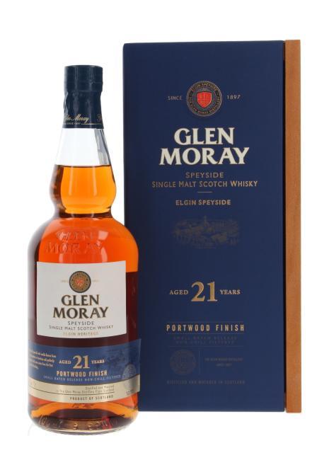 Glen Moray Portwood