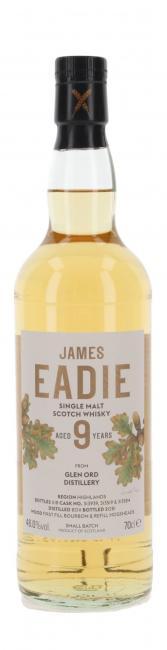 Glen Ord James Eadie