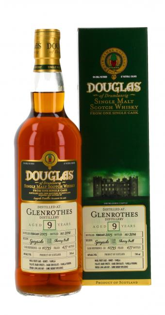 Glenrothes Douglas of Drumlanrig