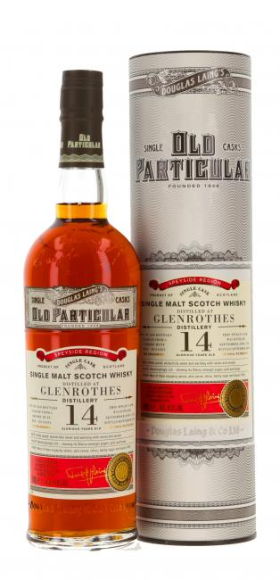 Glenrothes Old Particular