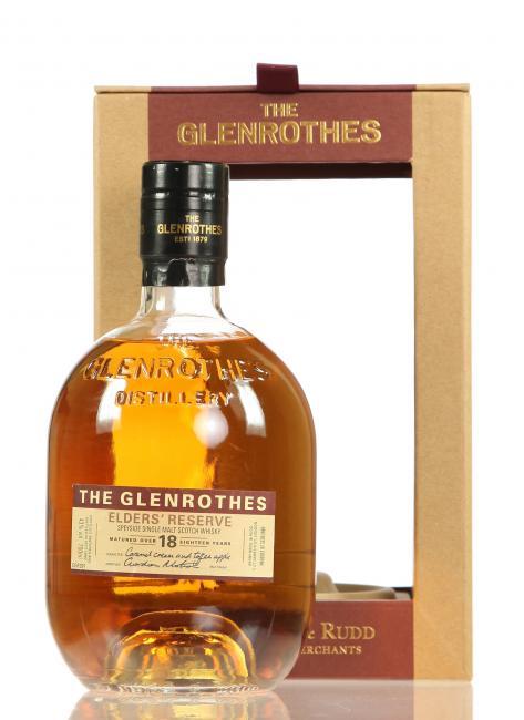Glenrothes Elders' Reserve
