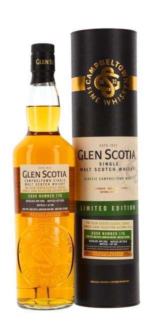 Glen Scotia Single Cask