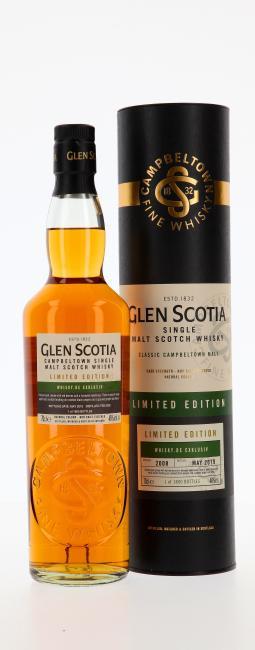 Glen Scotia Vintage 'Whisky.de exklusiv'