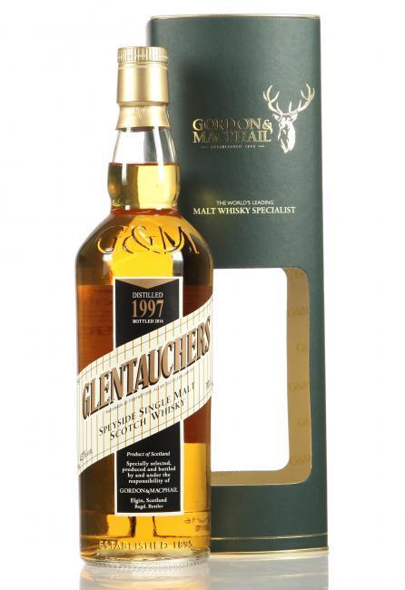 Glentauchers