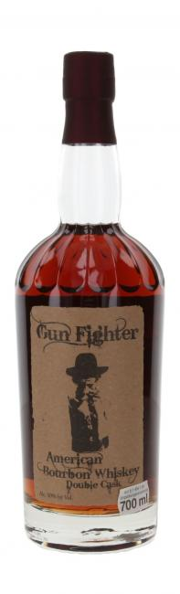 Gun Fighter Bourbon French Port Finish