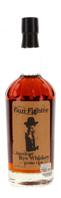 Gun Fighter Rye French Port Finish