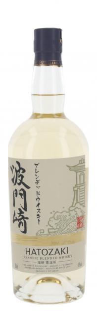 Hatozaki Japanese Blended Whisky