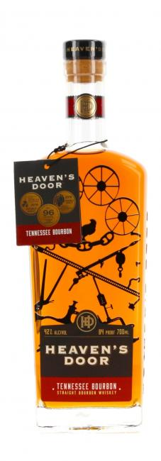 Heaven's Door Straight Bourbon