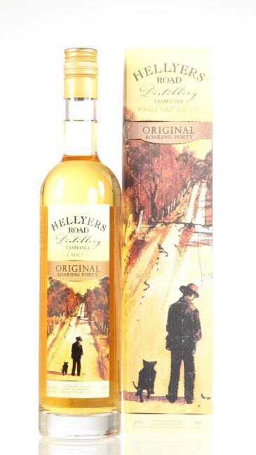Hellyers Road Original Roaring Forty