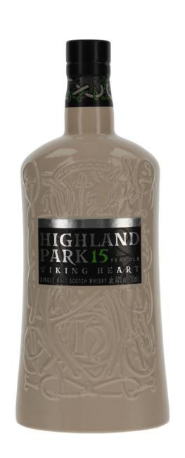 Highland Park Viking Heart