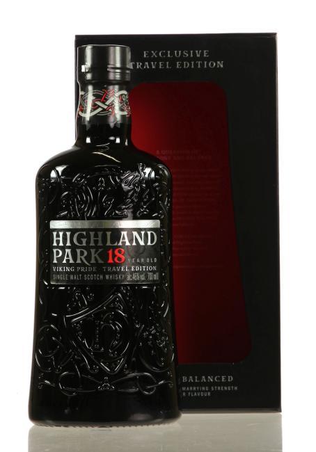 Highland Park Viking Pride