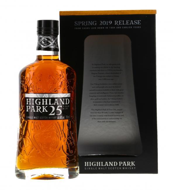 Highland Park Spring 2019