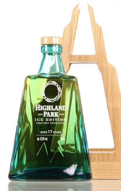 Highland Park Ice