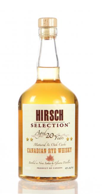 Hirsch Selection Canadian Rye