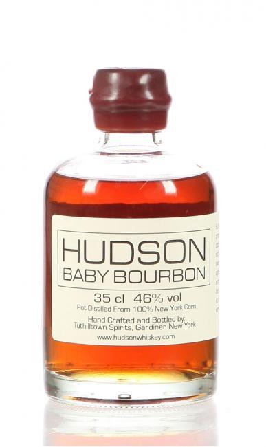 Hudson Baby Bourbon
