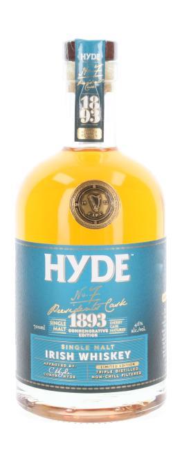 Hyde No. 7 Oloroso