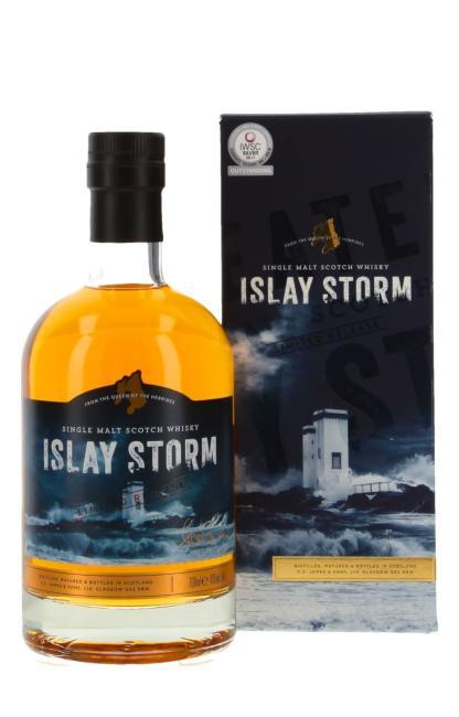Islay Storm