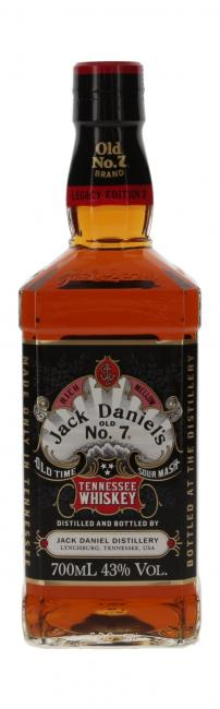 Jack Daniel's Old No. 7 - Legacy Edition No. 2