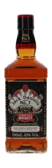 Jack Daniel's Old No. 7 - Legacy Edition No. 2