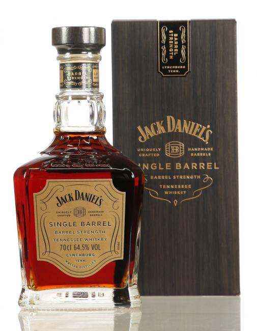 Jack Daniel's Single Barrel - Barrel Strength