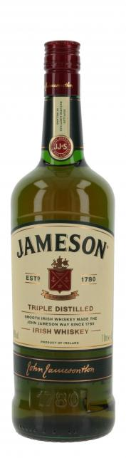 Jameson - 1 Liter