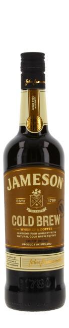 Jameson Cold Brew