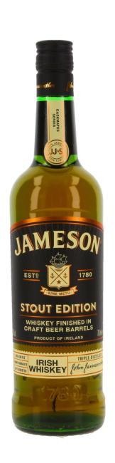 Jameson Caskmates Stout