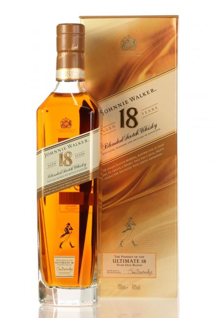 Johnnie Walker Ultimate