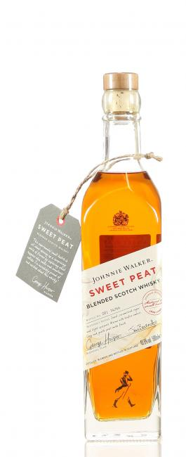 Johnnie Walker Blenders' Batch Sweet Peat