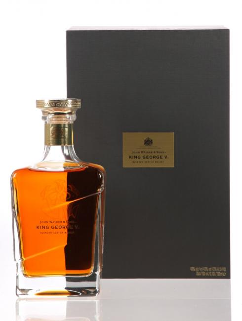 Johnnie Walker King George V